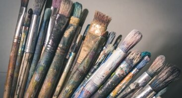 Piešimo ir tapybos studija
