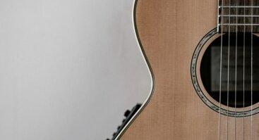 Klasikinės gitaros studija