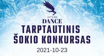 Tarptautinis šokių konkursas Let