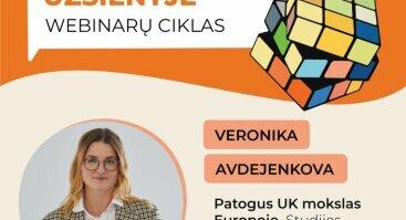 Patogus UK mokslas Europoje. Studijos Wroclave, Lenkijoje.