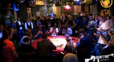 Sportinės Mafijos Turnyras - Parodomasis Žaidimas per Žolines