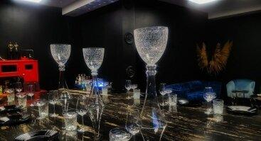 Hello Bar švenčių studija