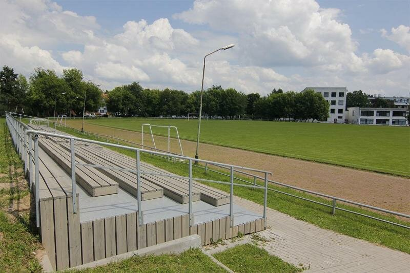 KTU stadionas