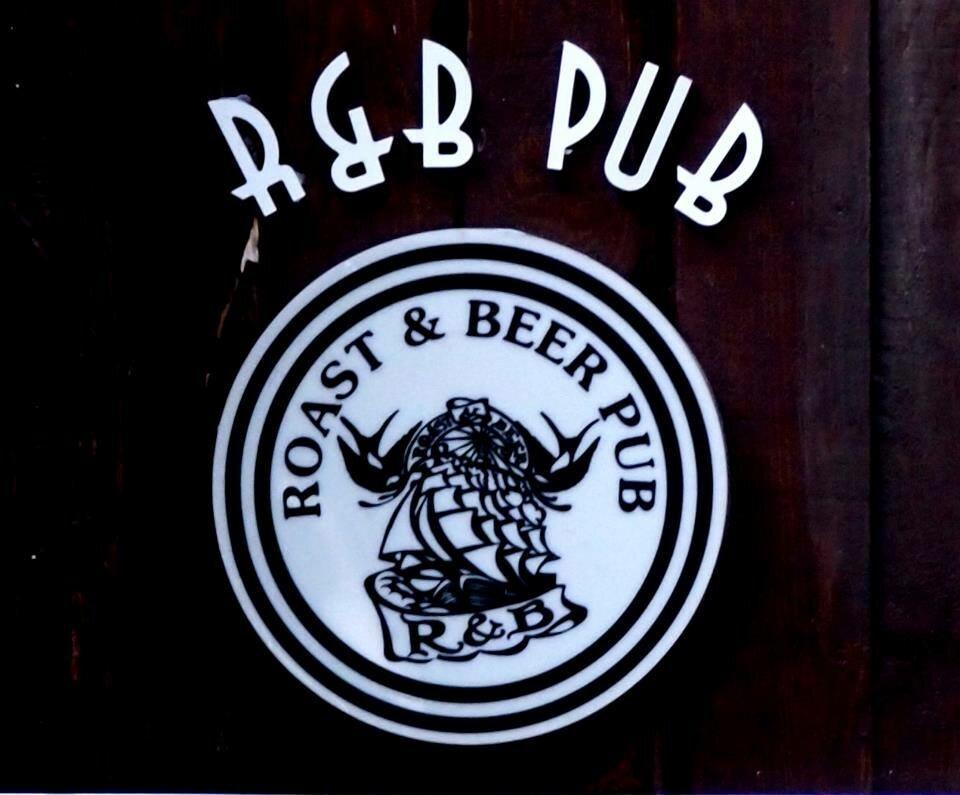 R&B pubas