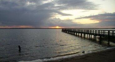 Rėkyvos ežeras