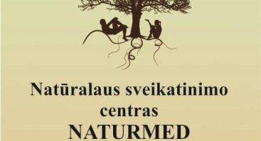 NATURMED - natūralaus sveikatinimo centras