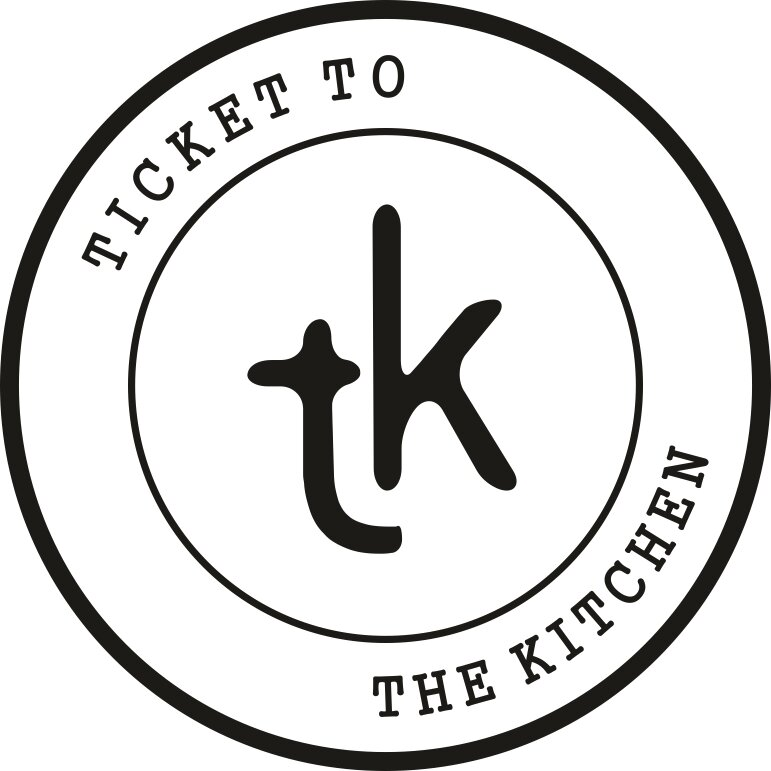 Ticket to the Kitchen