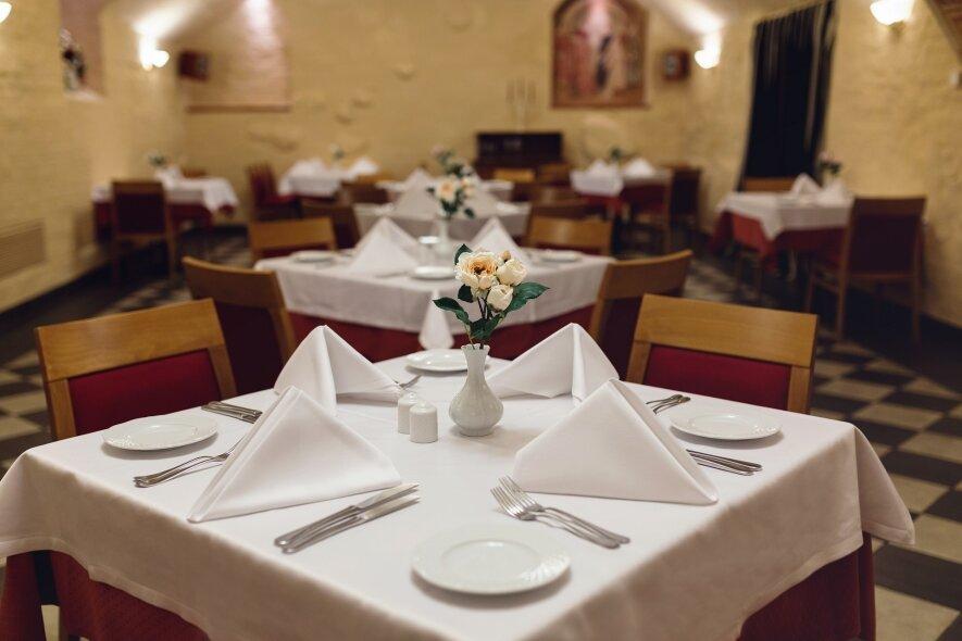 Daugirdas restoranas-viešbutis