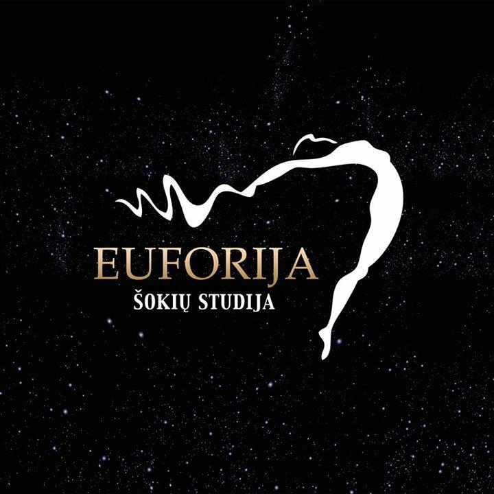 "Šokių studija ""Euforija"""