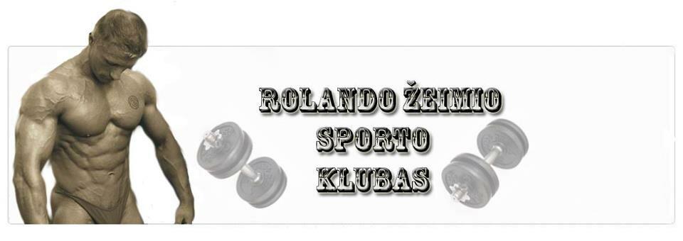 Rolando Žeimio sporto klubas