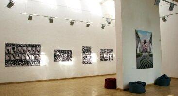 Šiaulių dailės galerija