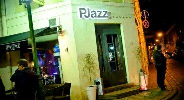 PJazz Oldtown Kaunas