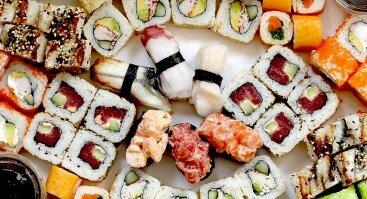 Sushi Express (Klaipėda)
