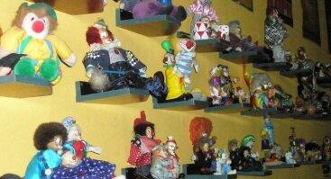 Klounų muziejus