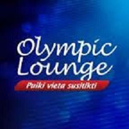 Olympic Lounge baras (Savanoriai)