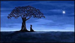 Meditacijų erdvė