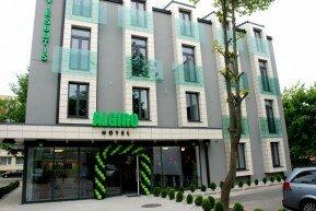 """""""Algiro Hotel"""""""