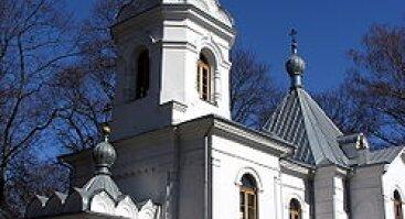 Kauno Kristaus prisikėlimo cerkvė