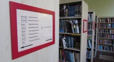 Antakalnio biblioteka