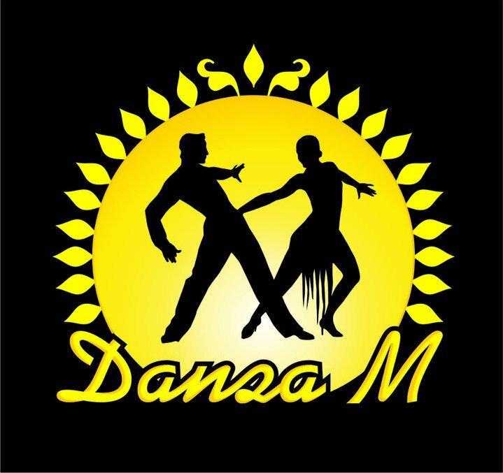 """Šokių studija """"Danza M"""""""