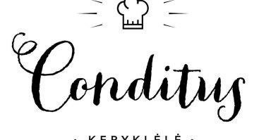 CONDITUS - kepyklėlė