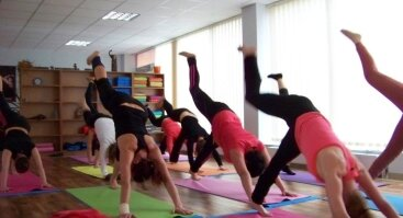 Studija Yoga Guru
