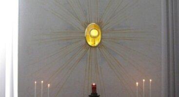 Šv. Mergelės Marijos Nekaltojo prasidėjimo bažnyčia