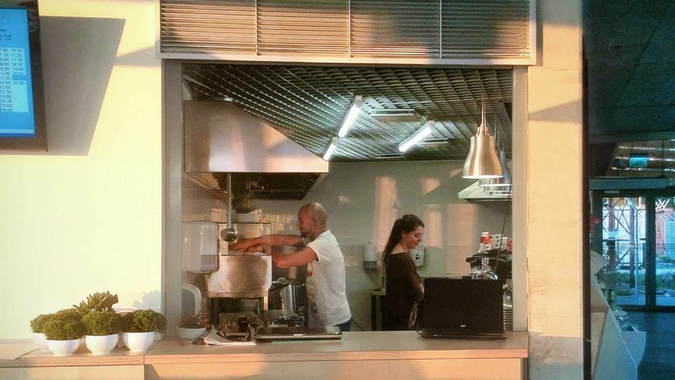 Meatlovers - restoranas