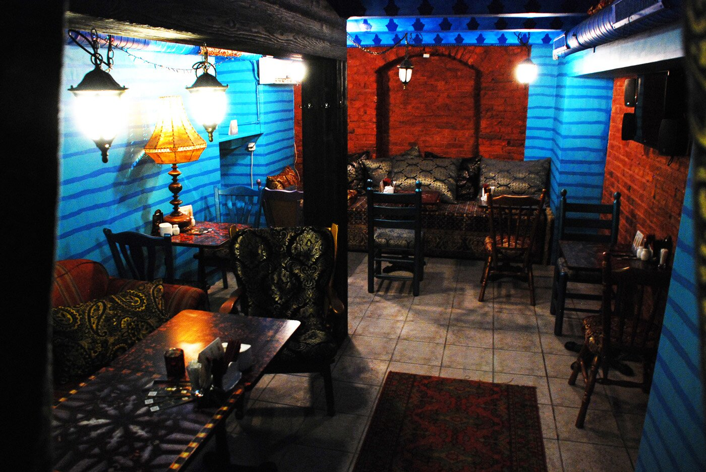 """OSTAGO"" - kavinė baras"