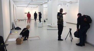Kauno fotografijos galerija