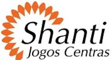 Shanti jogos centras