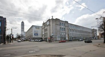Žaliakalnio verslo centras