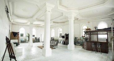 Sinagoga Studio
