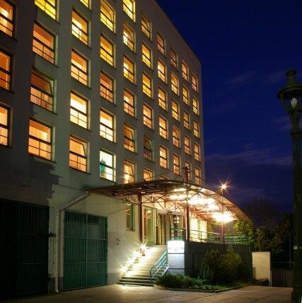 """Viešbutis """"Centre Hotel"""""""