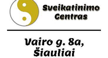 Sveikatinimo centras