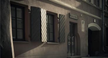 M. K. Čiurlionio namai