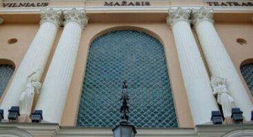 Valstybinis Vilniaus mažasis teatras