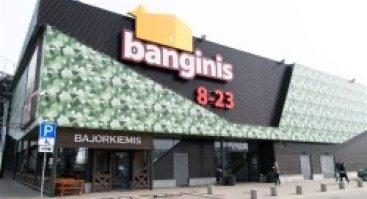 """PC """"Banginis"""""""