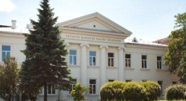 Vytauto Kasiulo dailės muziejus