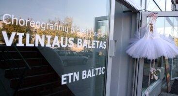 Vilniaus baletas