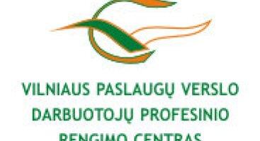 Vilniaus paslaugų verslo darbuotojų profesinio rengimo centras