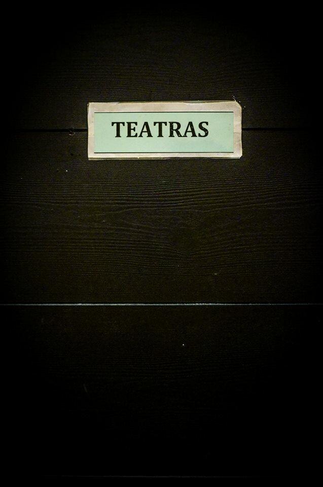 """""""Post Proceso"""" teatras"""