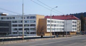 Vilniaus Technologijų ir dizaino kolegijos Dizaino fakultetas