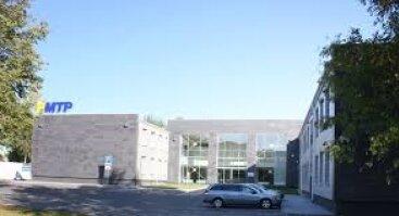 Panevėžio mokslo ir technologijų parkas
