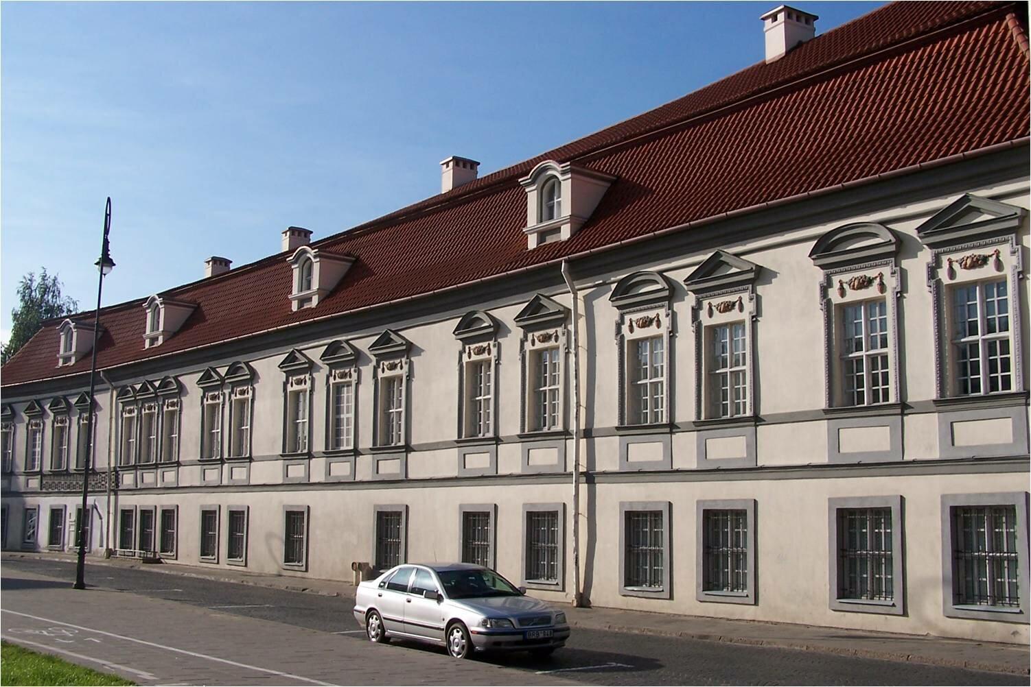 Lietuvos teatro, muzikos ir kino muziejus