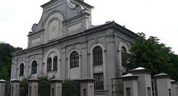 Kauno sinagoga
