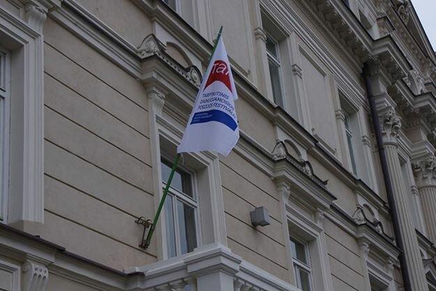 Vilniaus Mokytojų namai