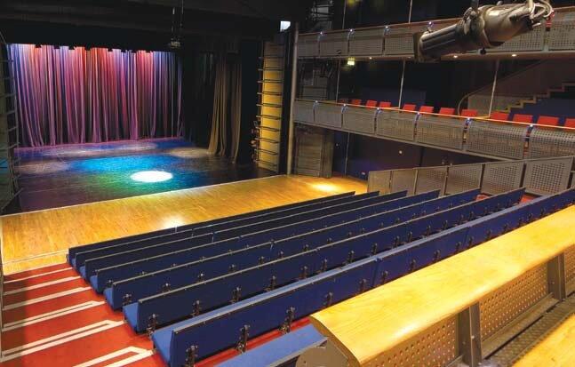 Jaunimo teatras vilnius
