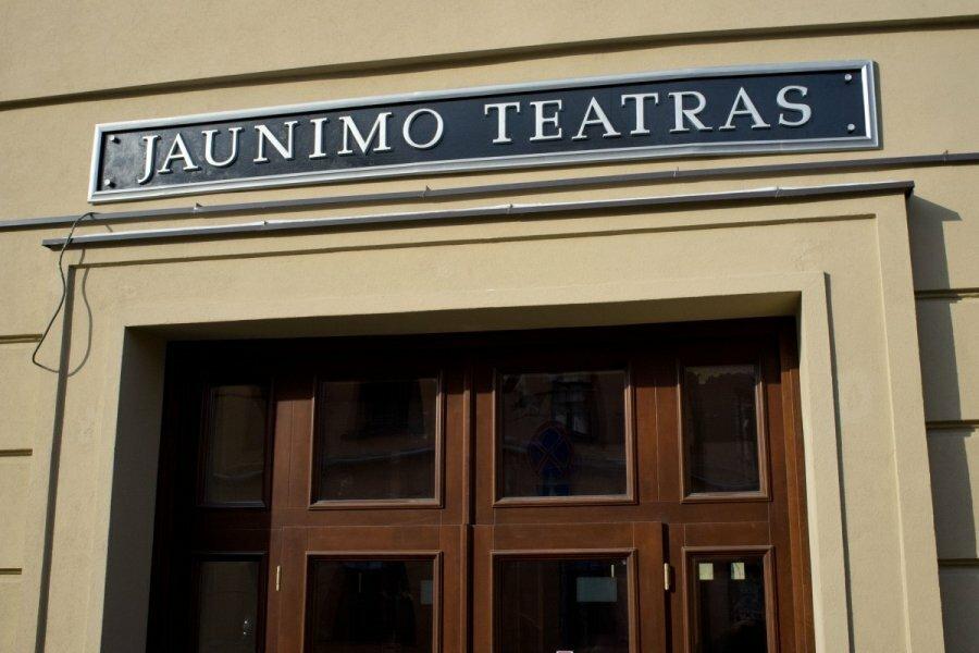 Valstybinis jaunimo teatras