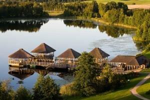"""Viešbutis """"Vilnius Grand Resort"""""""